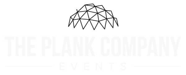 The Plank Company Events logo