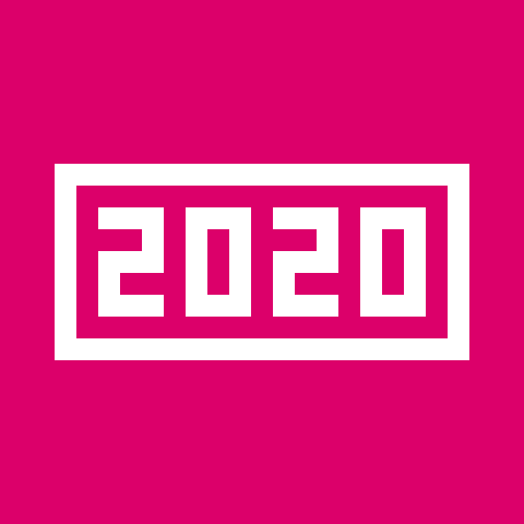 2020 Media logo
