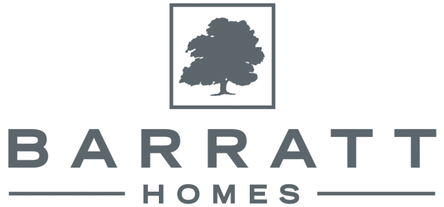 Barratt Homes logo