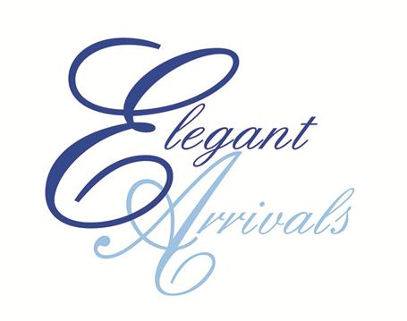 Elegant Arrivals logo