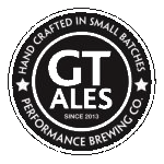 GT Ales logo