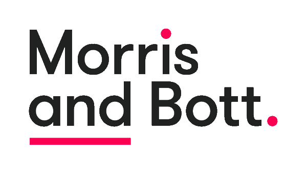 Morris and Bott logo
