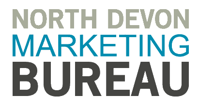 North Devon Marketing Bureau logo
