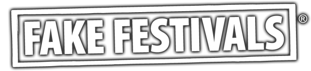 Fake Festivals logo