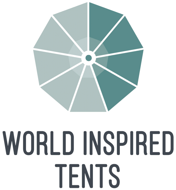 World Inspired Tents logo