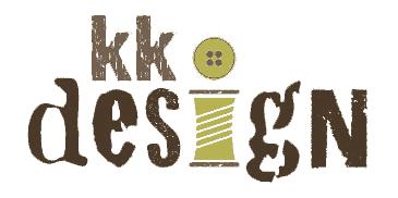 KK Design logo